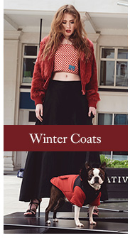 View Winter Warming Coats