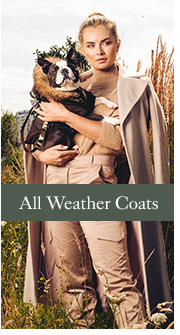 View Urban All Weather Dog Coats
