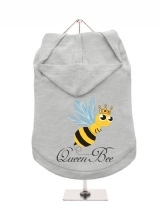 ''Queen Bee'' Dog Hoodie / T-Shirt